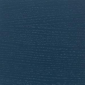 Eichenfurnier, navy lackiert