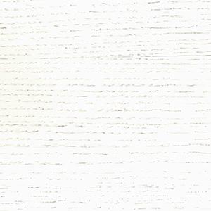 Eichenfurnier, signalweiß lackiert