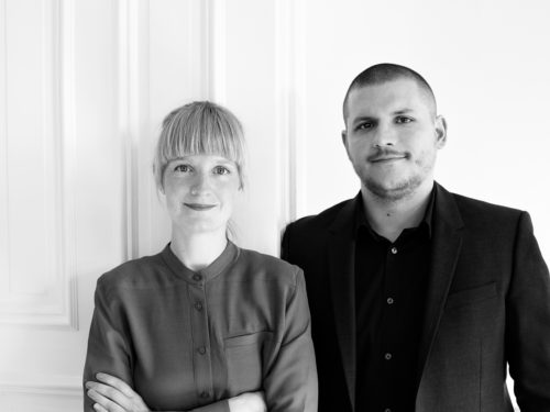 Eva Marguerre + Marcel Besau