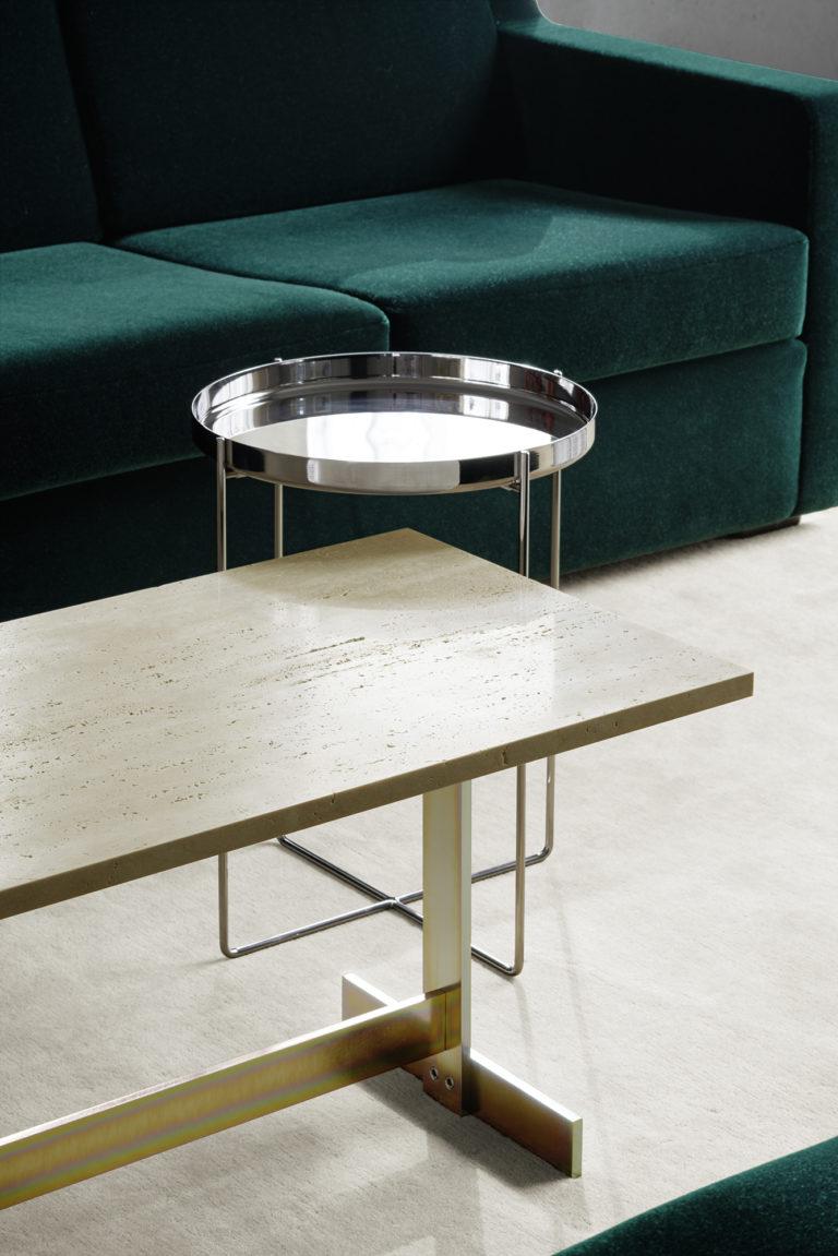 Lazlo CT10 Table E15