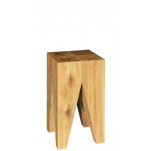 Backenzahn™ side table