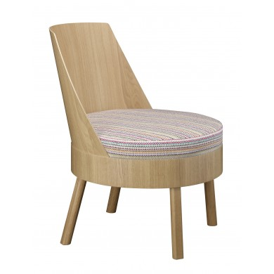 Bessy - Lounge chair