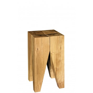 Backenzahn™ stool
