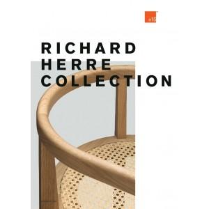 Broschüre Richard Herre Collection