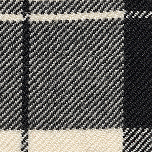 Tartan, Erskine Black And White