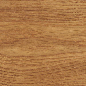 European oak, waxed