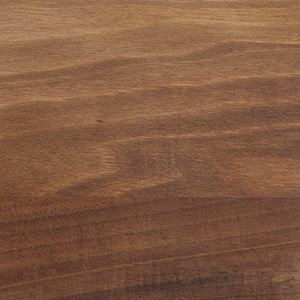 European walnut, oiled